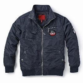 Фото Стёганая куртка детская, размер 116/122 5G0084062A274