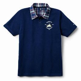 Фото Женская рубашка-поло Volkswagen Amarok, размер L 2H1084240C530