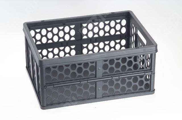 Ящик складной, пластик A2038400020