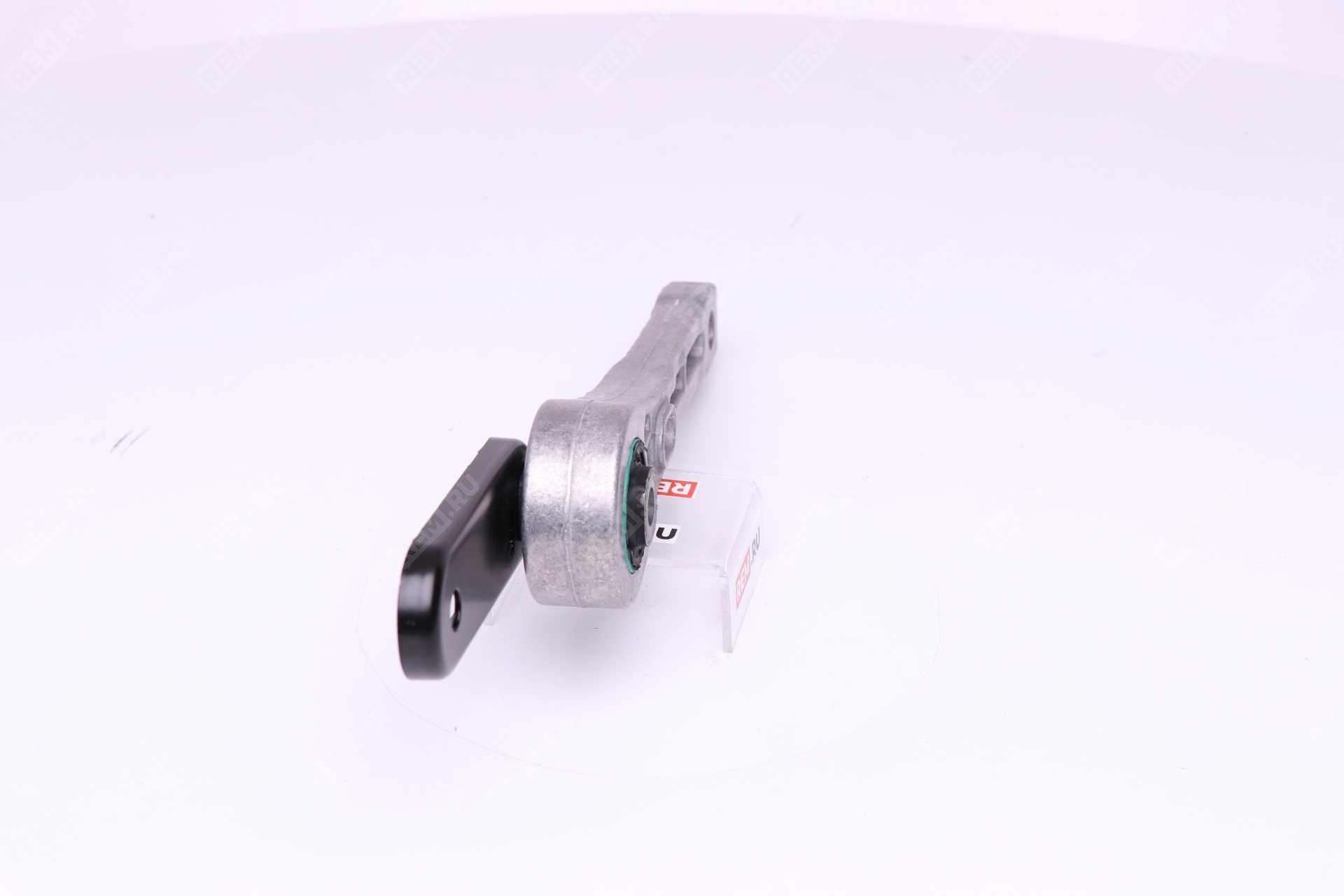 Опора двигателя задняя 3C0199855M