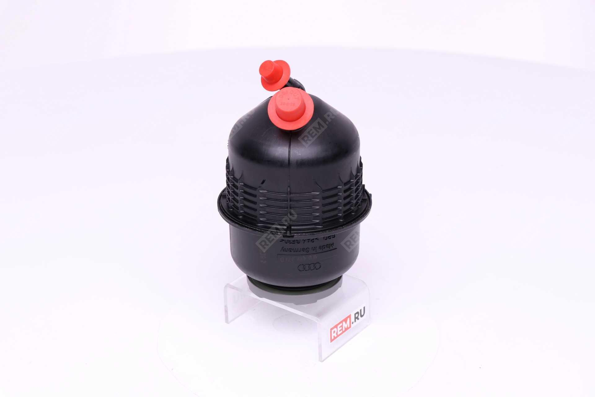 Бачок жидкости гидроусилителя 4F0422371D