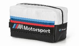 Фото Дорожный несессер BMW M Motorsport 80222461147