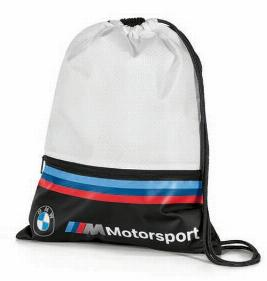 Фото Спортивная сумка BMW M Motorsport 80282461128