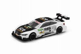 Фото Модель гоночного автомобиля BMW M4 DTM, 1:64 80422411546