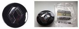 Фото Колпачок литого диска, черный 403154214R