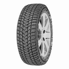 Фото Автошина зимняя шипованная, Michelin X-Ice North 3, 265/40R20 104H XL  QALRUM334469