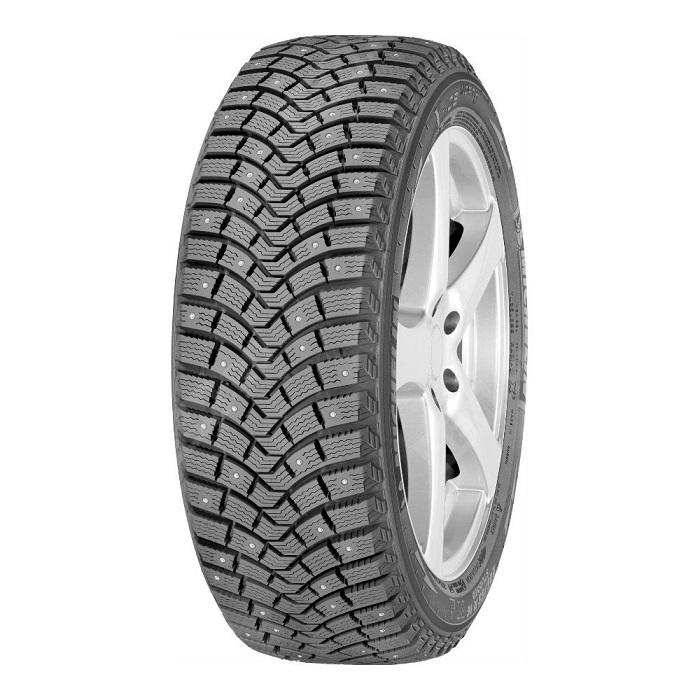 Фото Автошина, XL, зимняя, шипованная, Michelin X-Ice North 2, 205/60R16 96T 555191