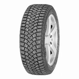 Фото Автошина, XL, зимняя, шипованная, Michelin X-Ice North 2, 205/65R16 99T 759966