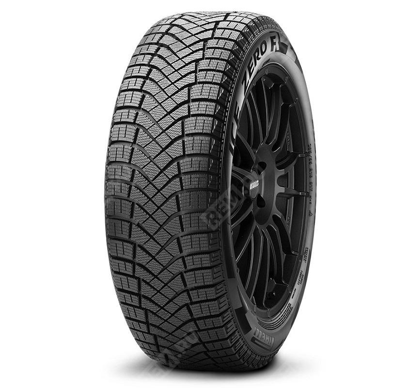 Фото Автошина, XL, зимняя, Pirelli Ice Zero FR, 235/55R19 105H 3763100