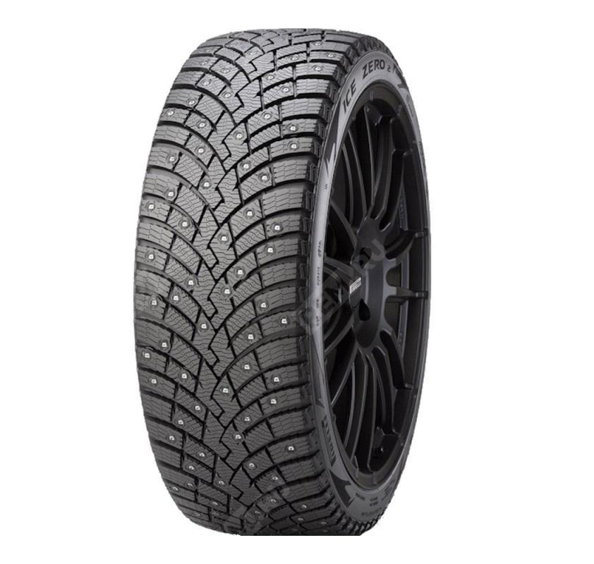Фото Автошина, XL, зимняя, шипованная, Pirelli Scorpion Ice Zero 2, 235/50R19 103H 3290900