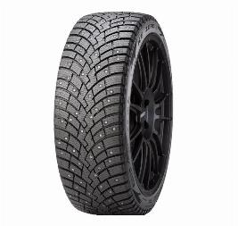 Фото Автошина, XL, зимняя, шипованная, Pirelli Ice Zero 2, 205/55R17 95T 3732100