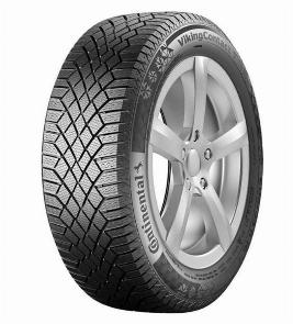 Фото Автошина зимняя, Continental VikingContact 7, 215/65R17 103T XL ContiSeal 0345018