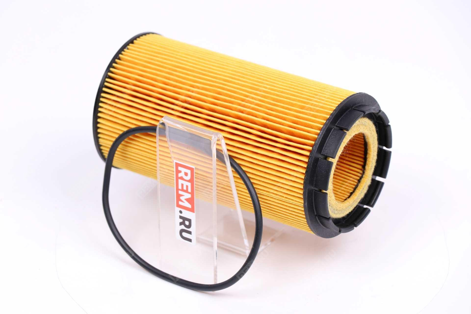 Фильтр масляный 07C115562E