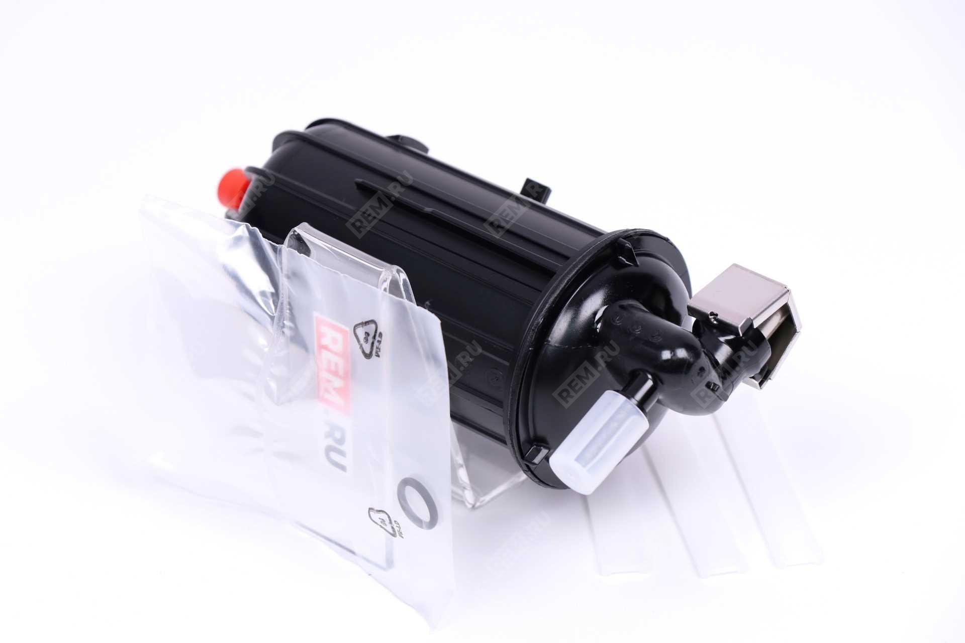 Фильтр топливный 8K0201511A