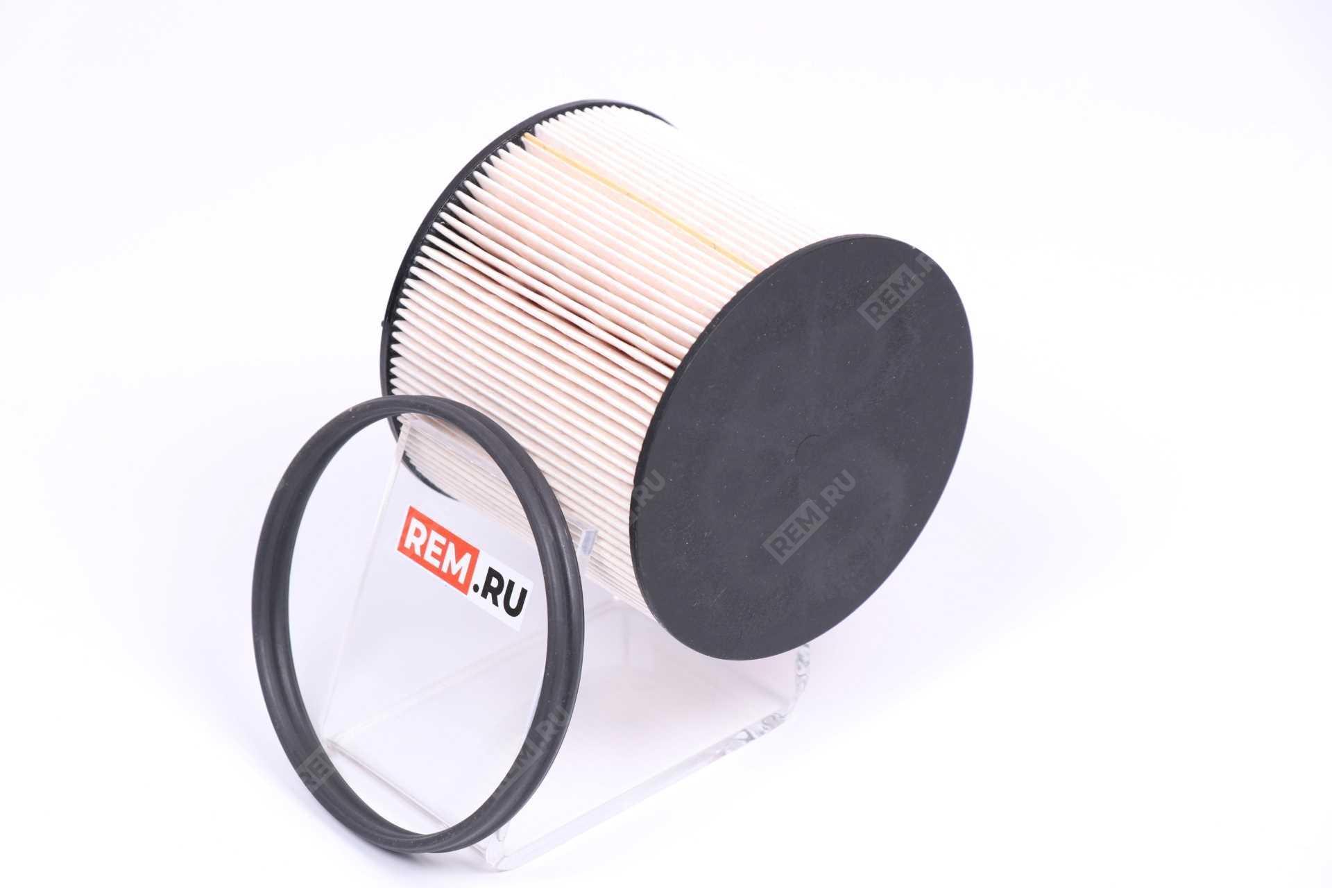 Фильтр топливный 4L0127434