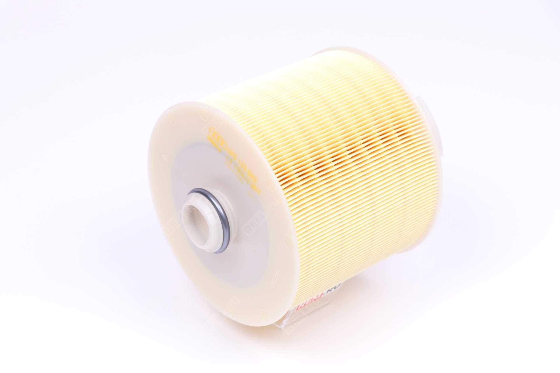 Фильтр воздушный двигателя 4F0133843