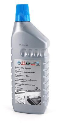 Фото Жидкость омывателя летняя концентрат 1л (1:10) G052184A2