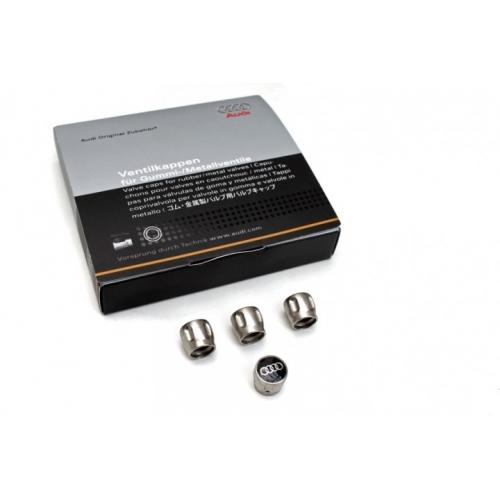 Колпачки для вентилей с логотипом 4L0071215
