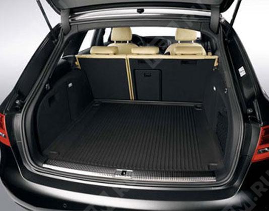Поддон в багажник, Avant/Allroad 8K9061180