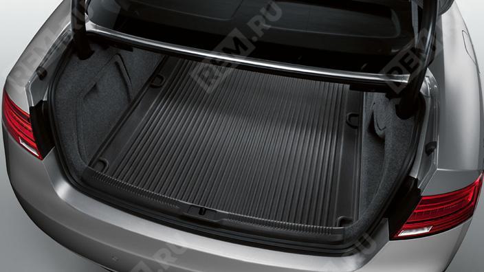 8K5061180  поддон в багажник, a4 (седан), a5 coupe (фото 1)