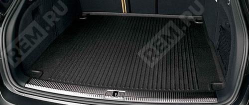 Поддон в багажник, Sportback 8T8061180
