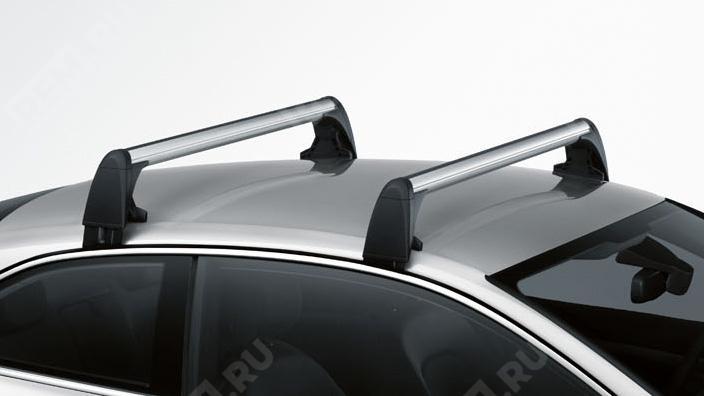 Багажные поперечины на крышу, Coupe 8T0071126