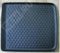 Коврик резиновый для ящика под сиденье 5N0881891