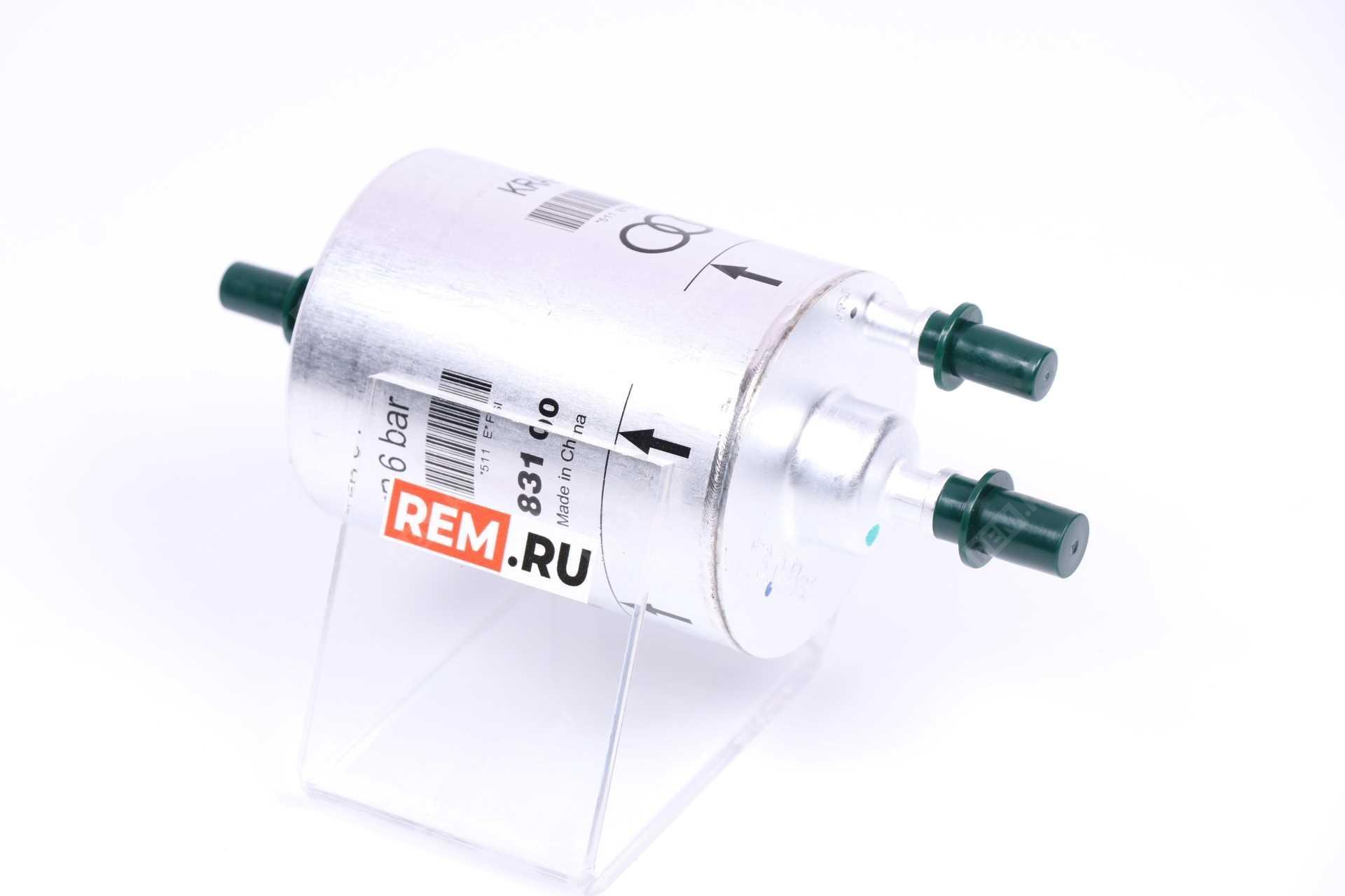 Фильтр топливный 4F0201511E