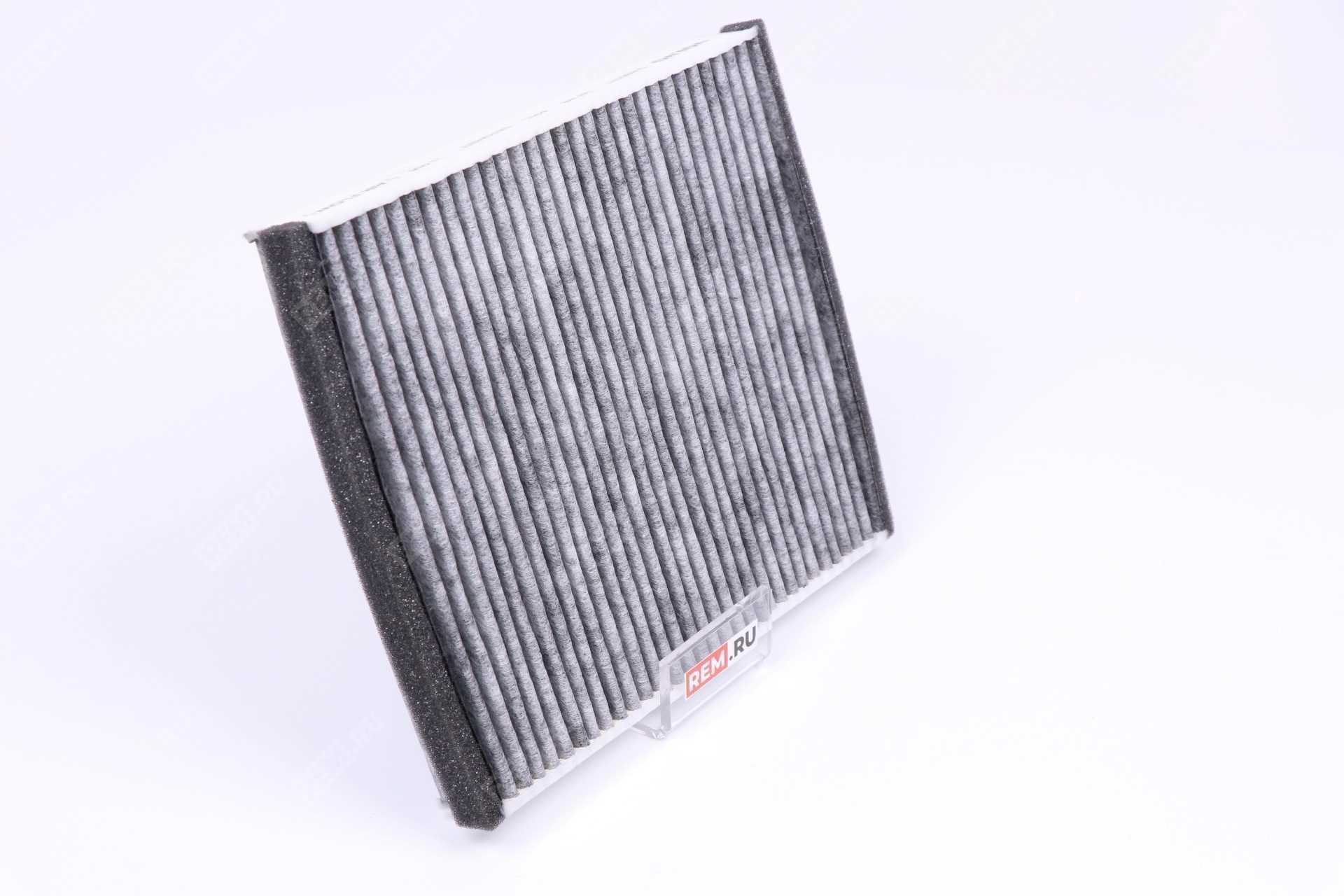 Фильтр салона угольный 30780377