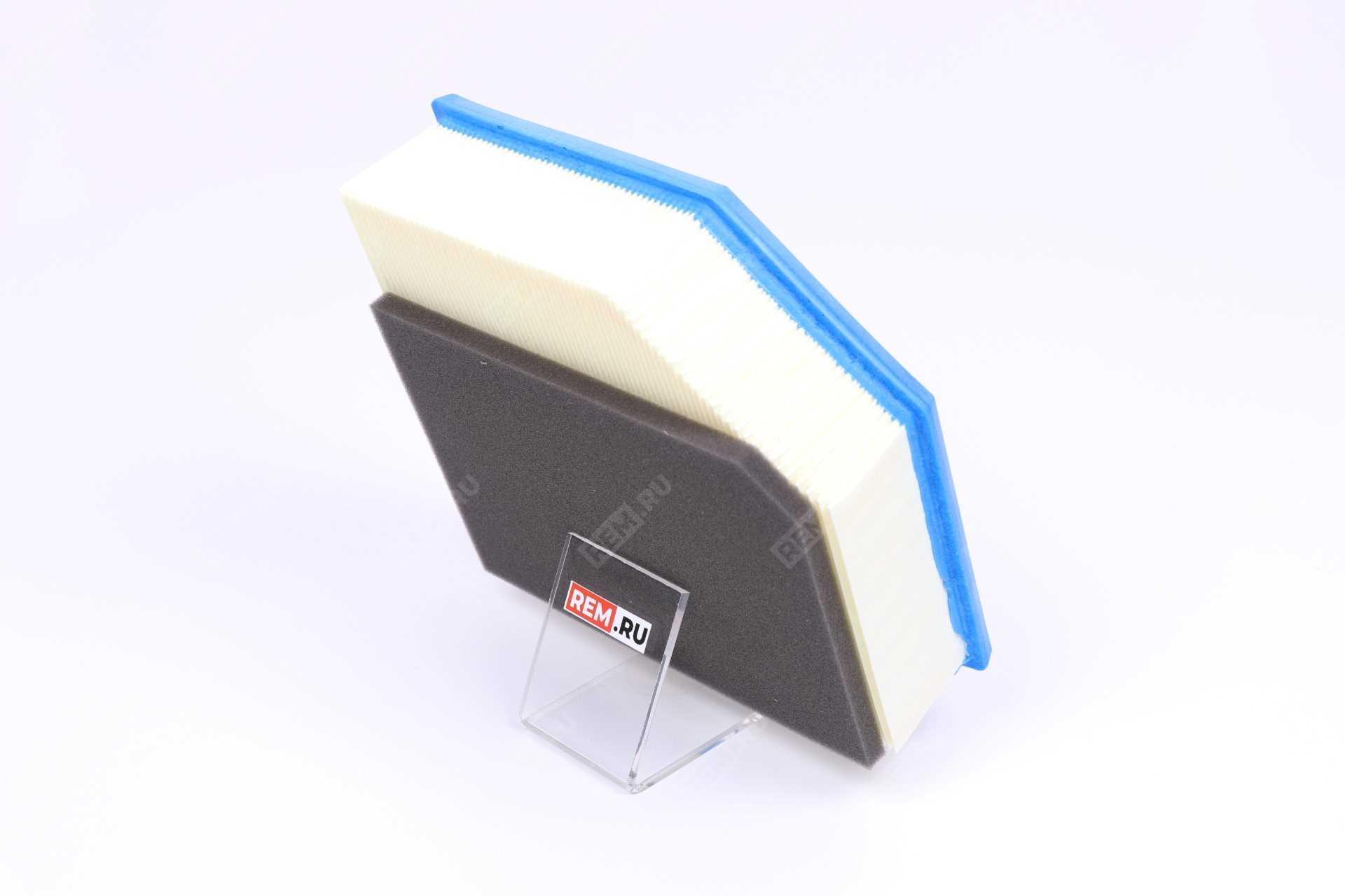 Фильтр воздушный двигателя 30636833
