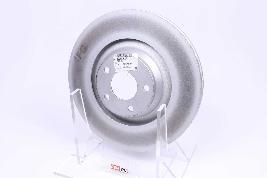 Фото Диск тормозной передний 4F0615301G