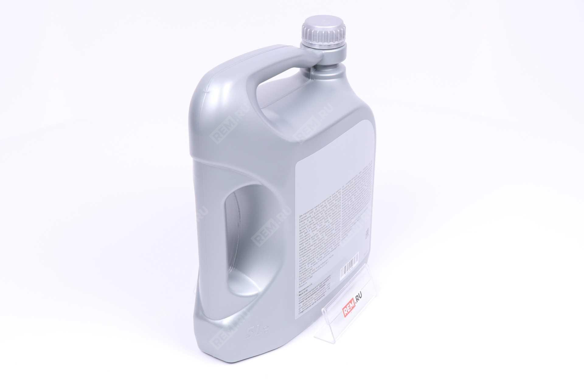 Масло моторное LongLife 3 5W-30, 5Л G052195M4