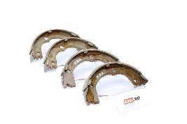 Колодки тормозные ручного тормоза 583052PA10