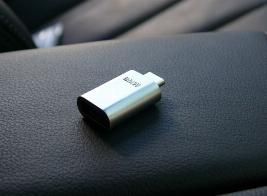 Фото Переходник USB-C 61122470922