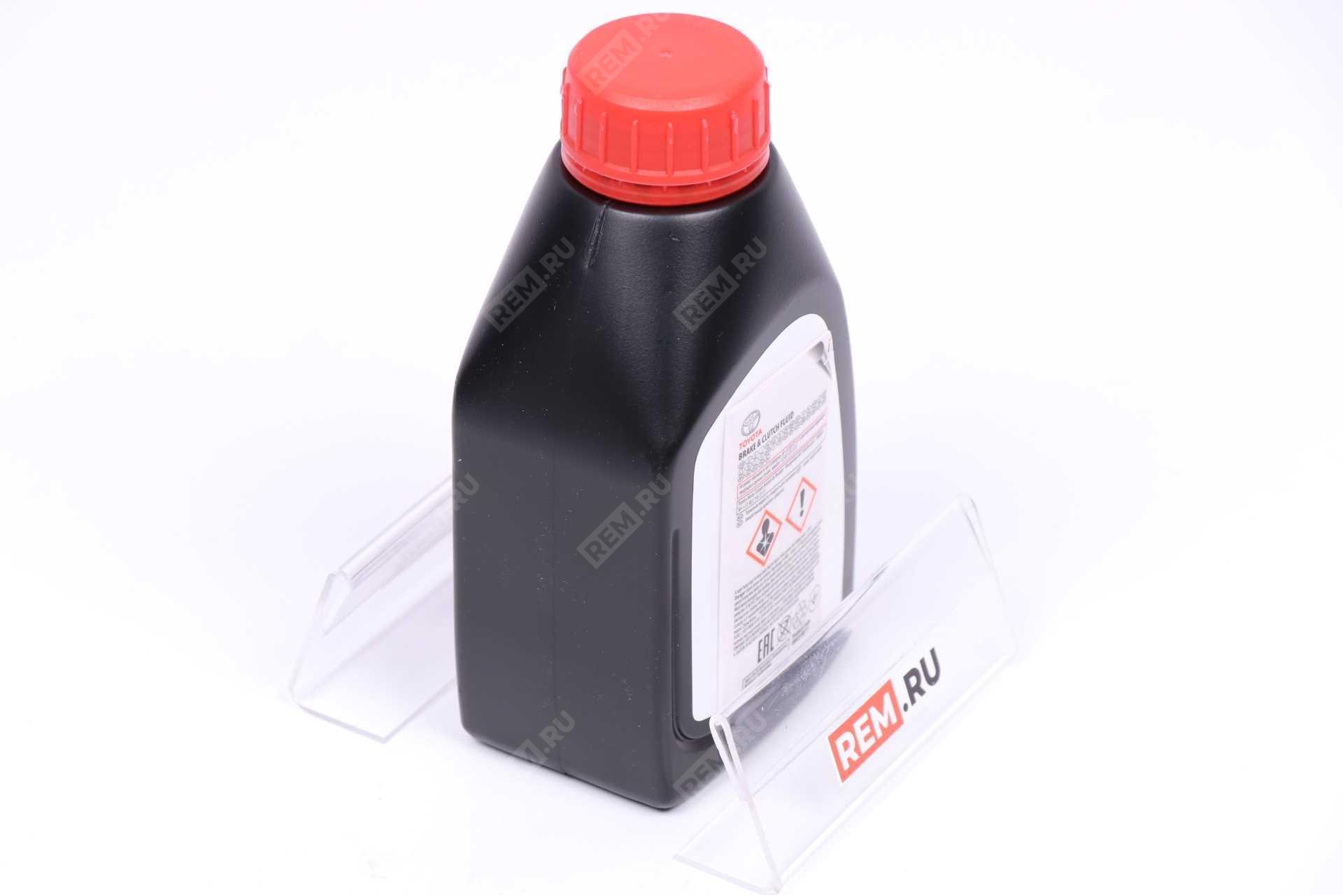 Фото Жидкость тормозная DOT-4, 0.5Л 0882380111