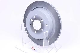 Диск тормозной задний SDB000646