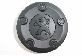 Колпачок для стального диска 96774135XT