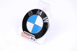 """Фото Эмблема """"BMW"""" 51767288752"""