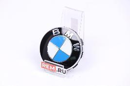 Фото Центральная крышка ступицы литого диска BMW 36136783536