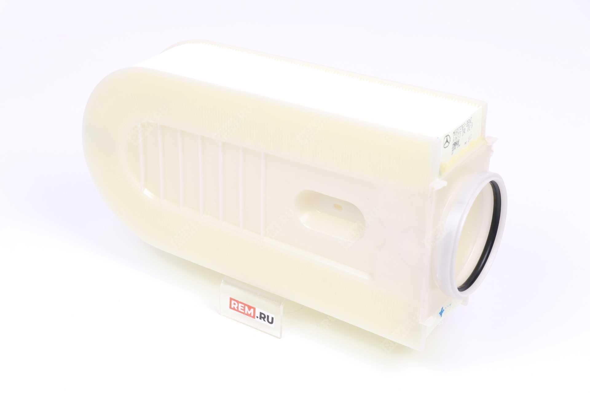 A6510940004  фильтр воздушный двигателя (фото 1)