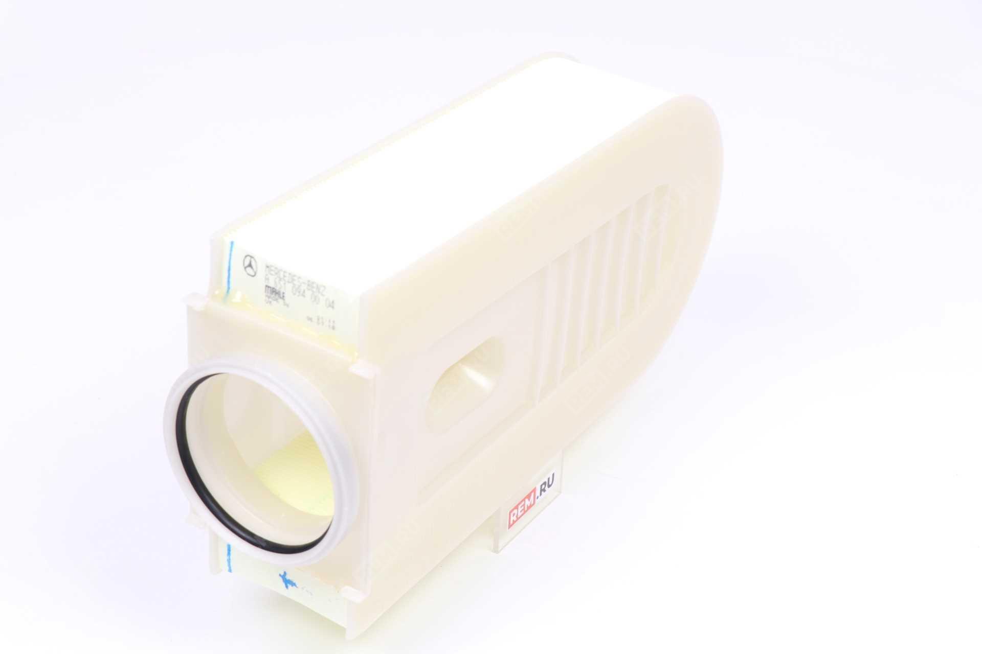 A6510940004  фильтр воздушный двигателя (фото 2)