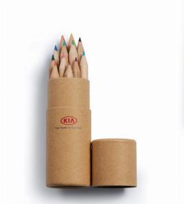 Фото Набор цветных карандашей R8480AC1049K