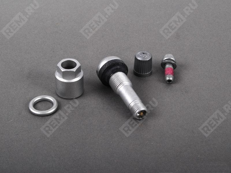 Вентиль для колеса с датчиком давления 4D0601361