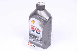 Фото Масло моторное Shell Helix Ultra SN 0W-20, 1Л 550040603