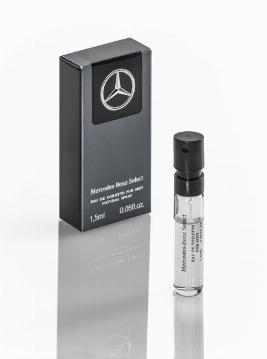 Фото Парфюмерия Mercedes-Benz для мужчин, пробник B66958768XX1PC