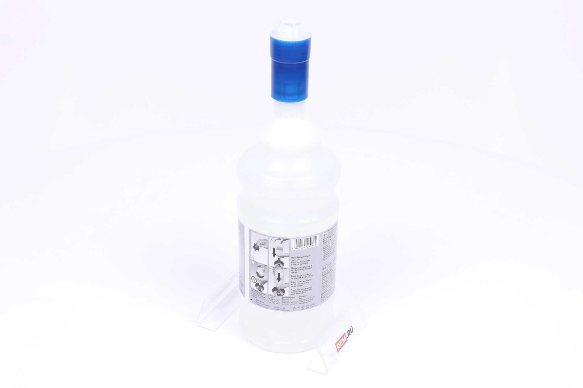 Жидкость AdBlue (мочевина), 1.89Л A0005830107