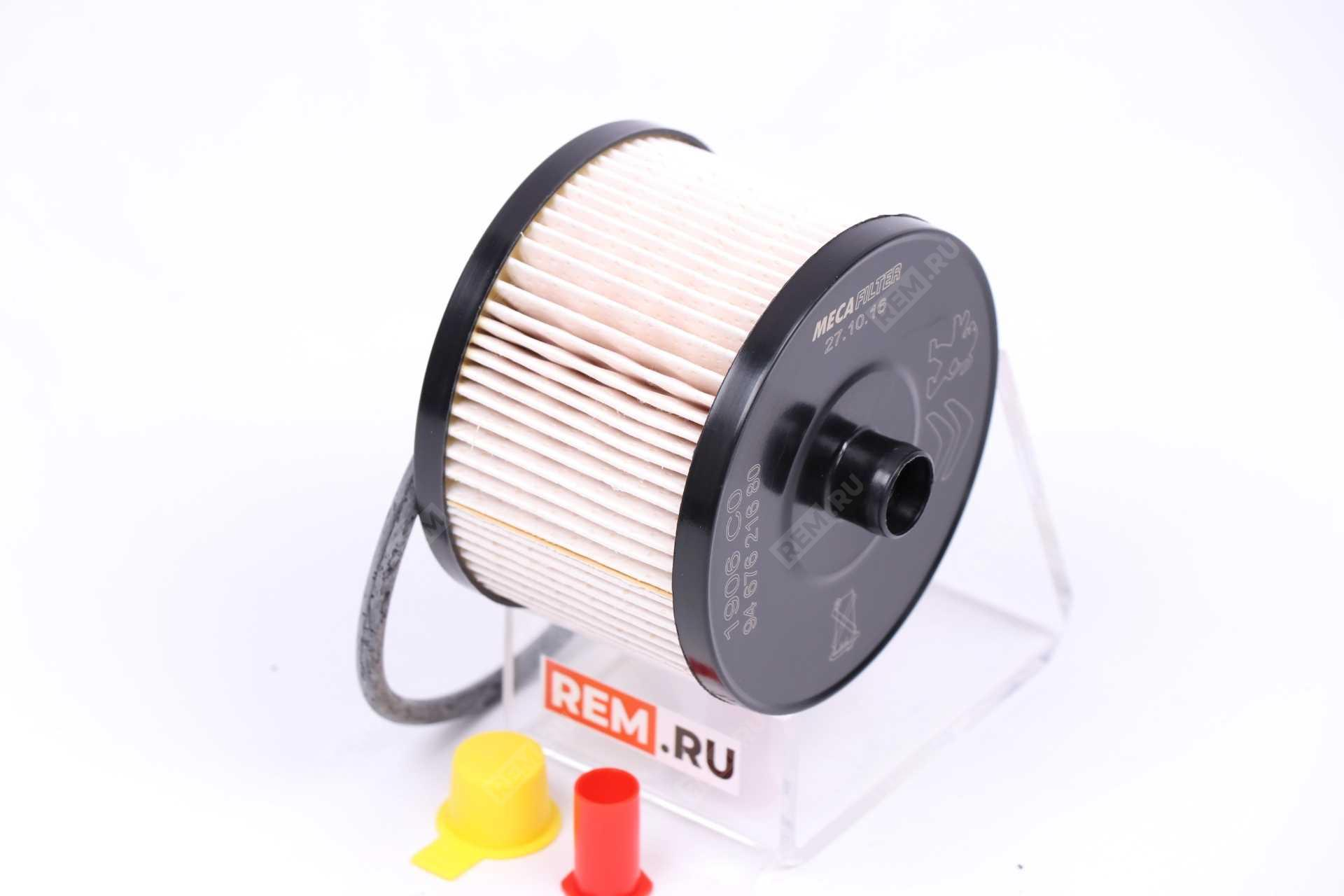 Фильтр топливный 1906C0