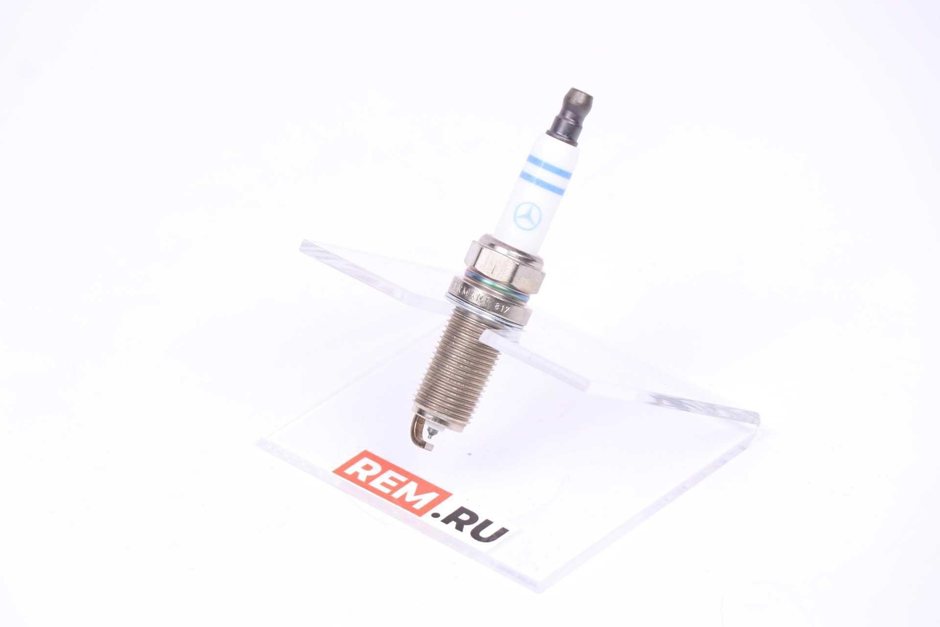 Свеча зажигания A004159450326