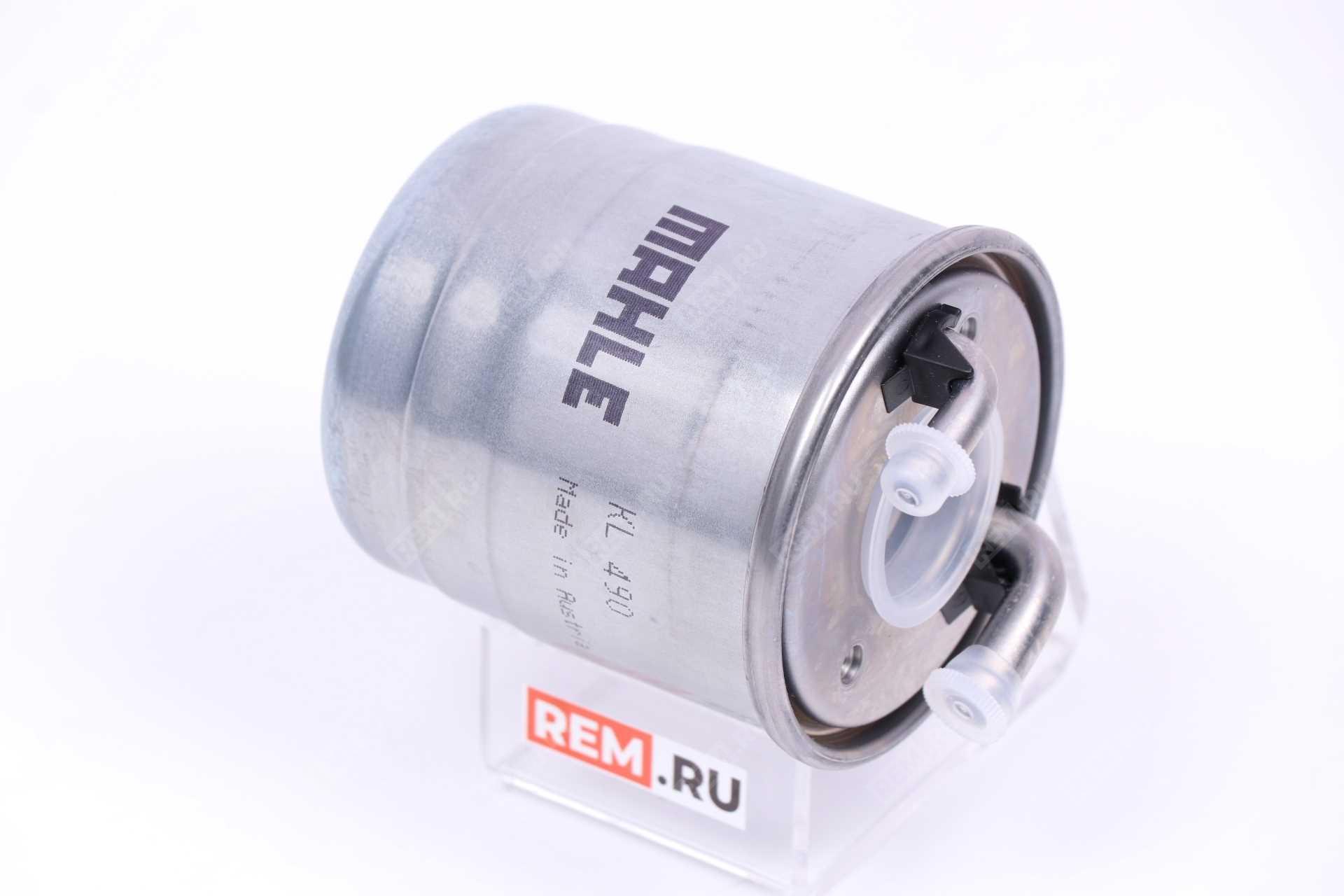 Фильтр топливный A6420920301