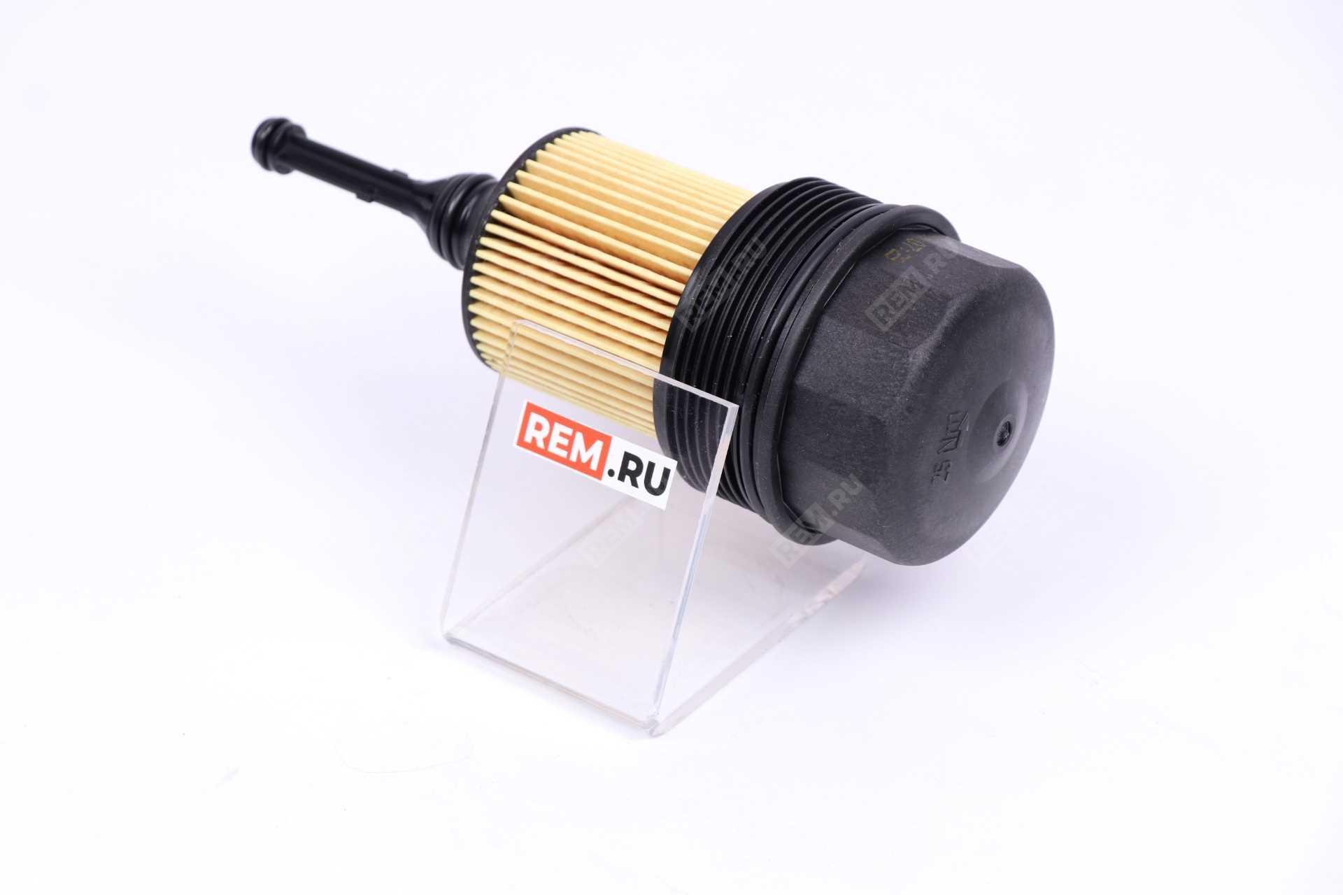 Фильтр масляный двигателя A6111800210
